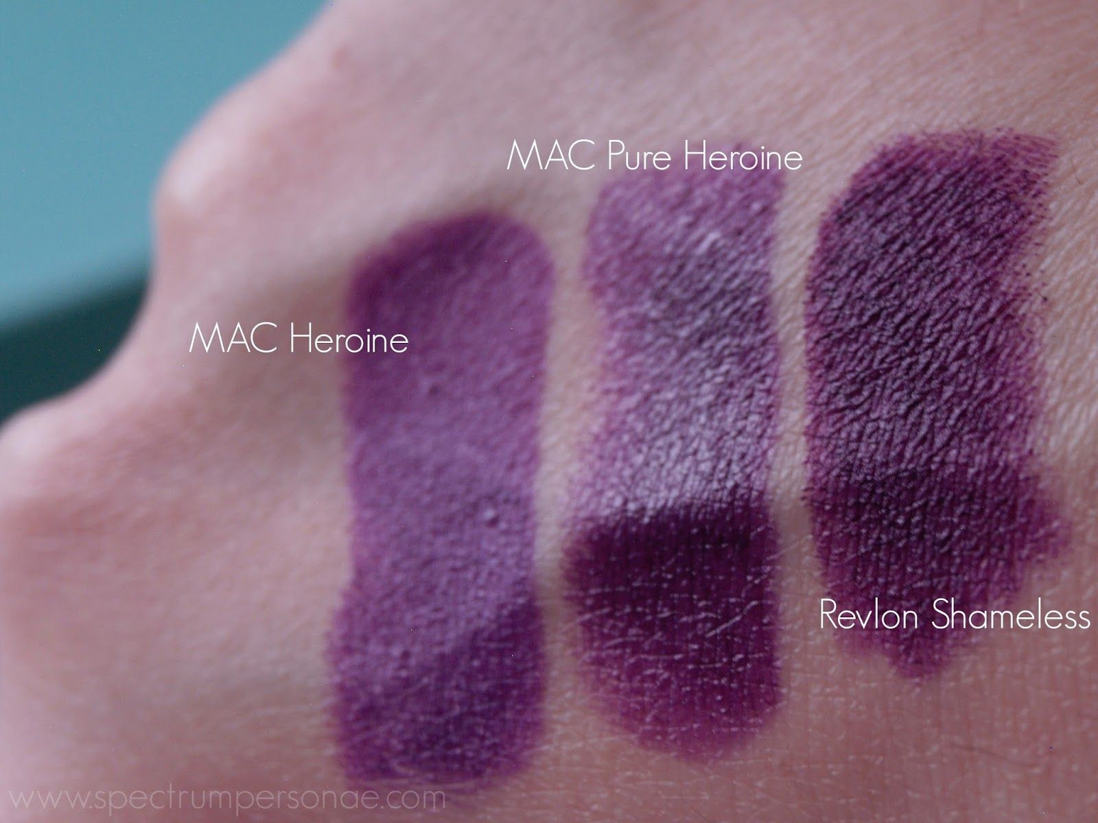 Revlon Colorburst Matte Balm In Shameless Swatches And Review 220 Showy Gorgeous