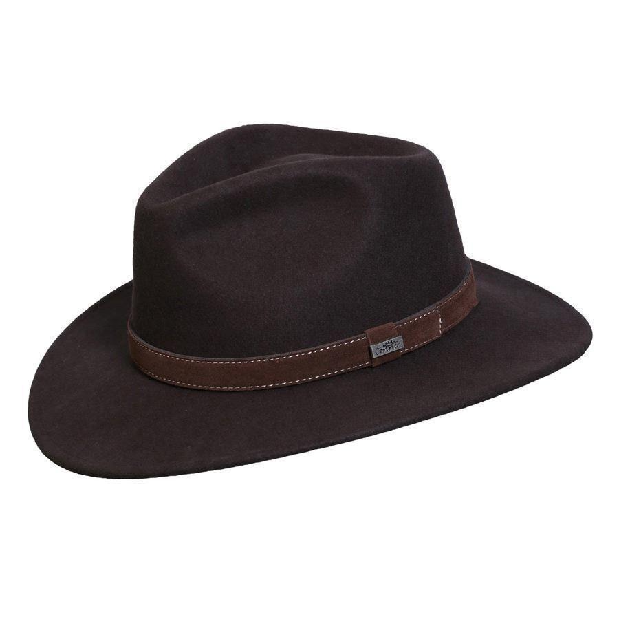 94293a8e436 Flinders Outback Wool Hat