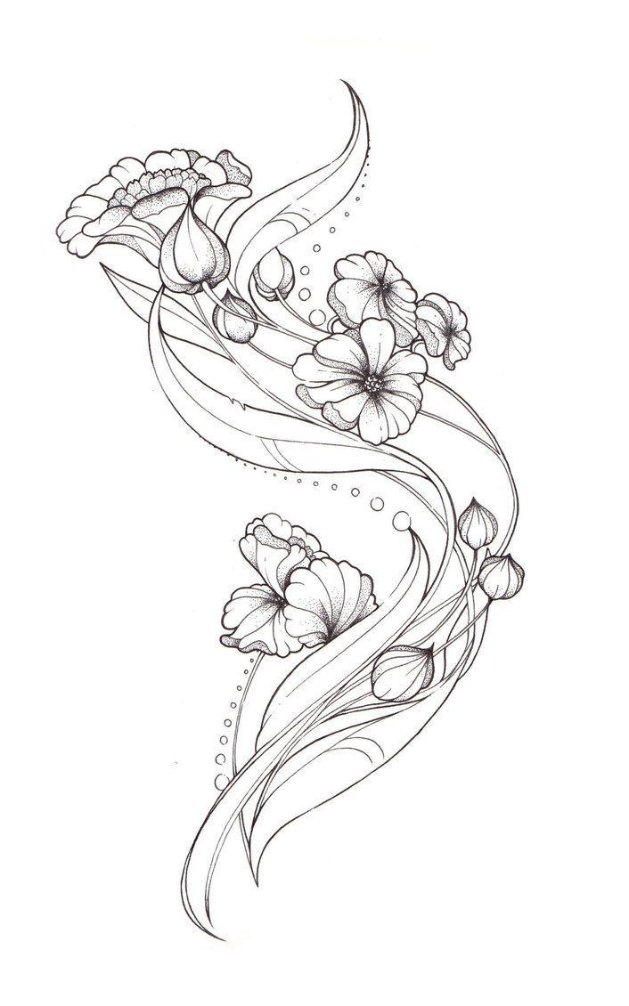 Https S Media Cache Ak0 Pinimg Com 736x Ca B5 Aa Cab5aa367c99be0702e2982e14bee42f Jpg Nouveau Tattoo Art Nouveau Flowers Art Nouveau Tattoo Design