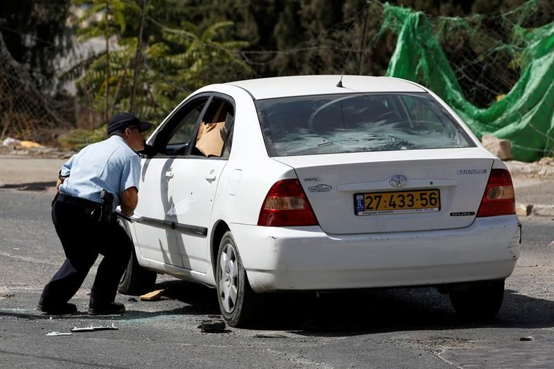 Ataque terrorista de Hamas deja 3 muertos en Jerusalén