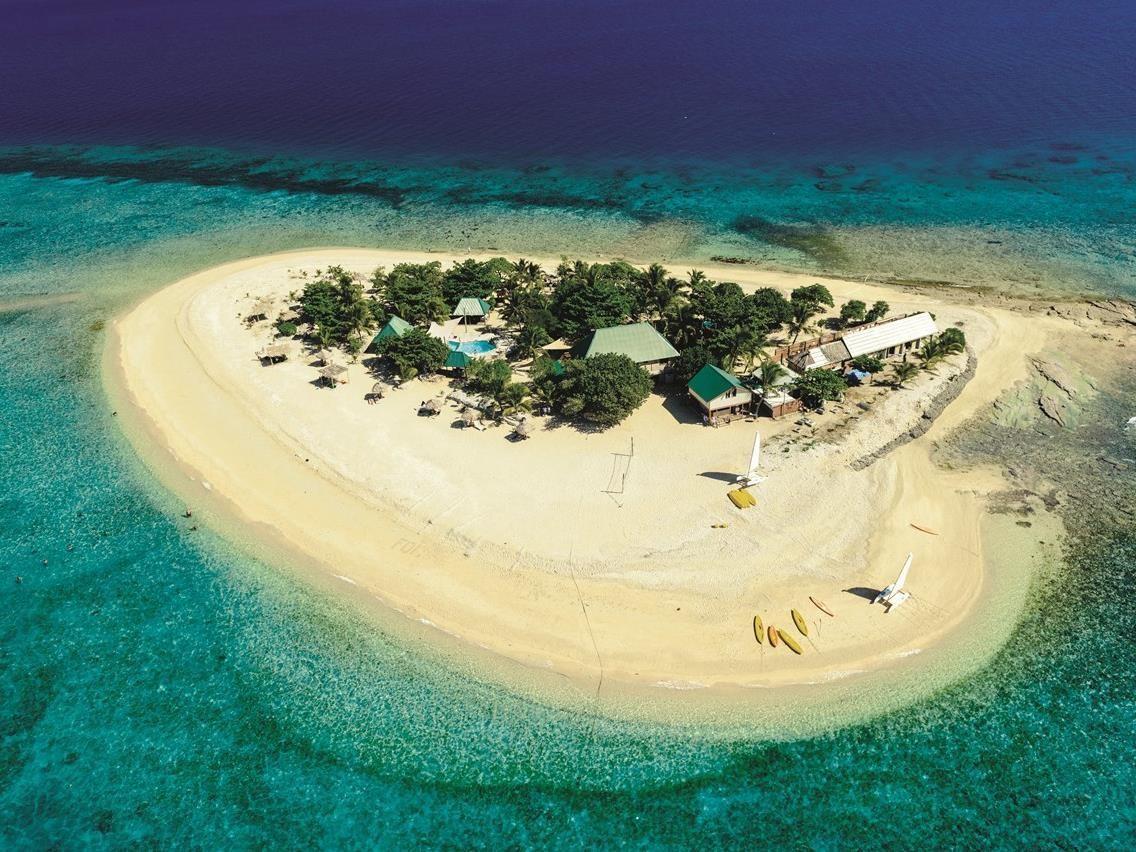 Mamanuca Islands South Sea Island Resort Fiji