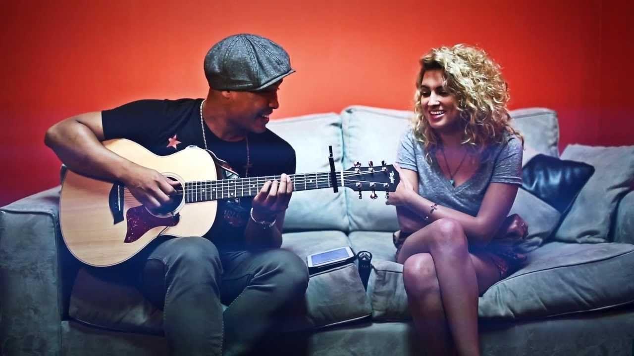 Jeremy Passion Tori Kelly Brokenhearted Brandy Feat Wanya