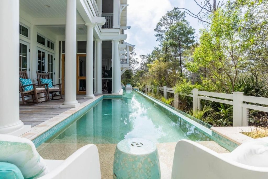 Urban Grace Interiors New Orleans Mansion Lakefront Homes