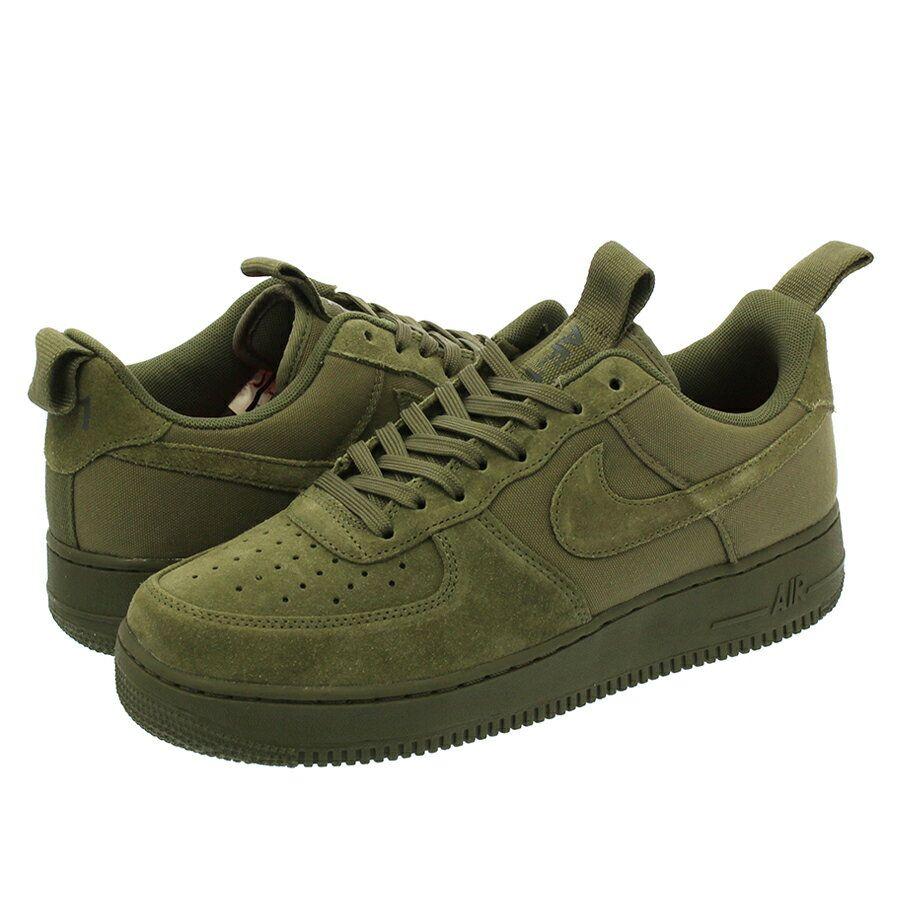 nike air force 1 vert kaki