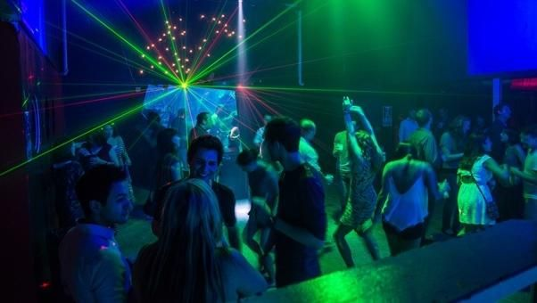 Since It Opened In Austin In 2009 Barbarella Has Become One Of The Hottest Clubs In The Capital City A Place To Dance Houston Nightlife Night Life Live Music