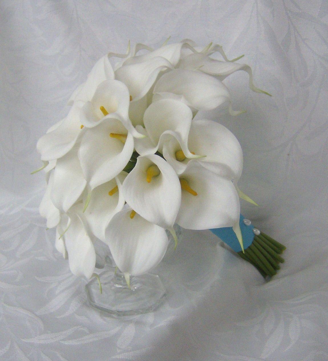 Pin by Christina ElFar on Wedding Ideas Calla lily