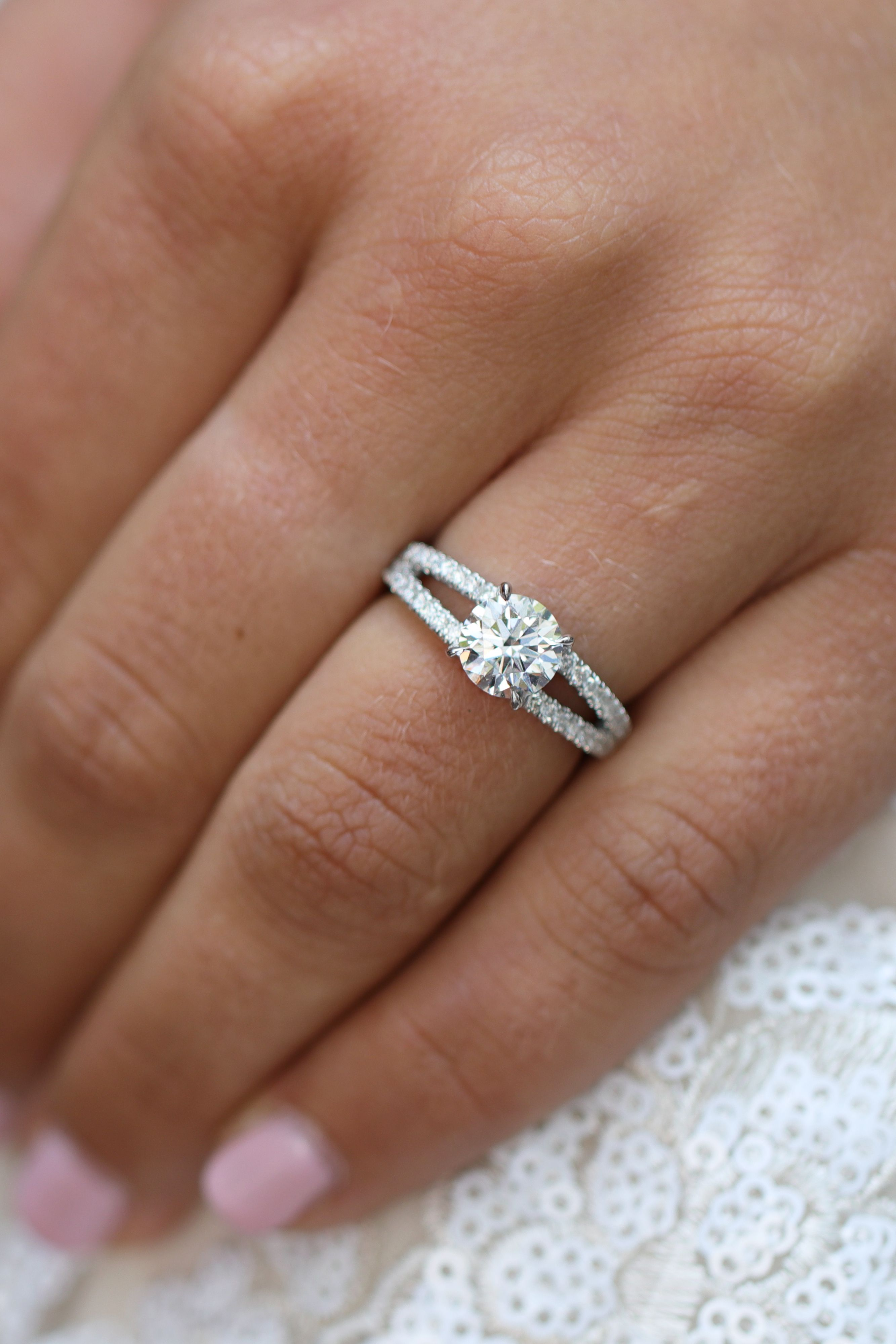Should You Chooose A Cultured Diamond Cultured Diamonds Dream Engagement Rings Shop Engagement Rings
