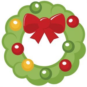 wreath template free svg # 42