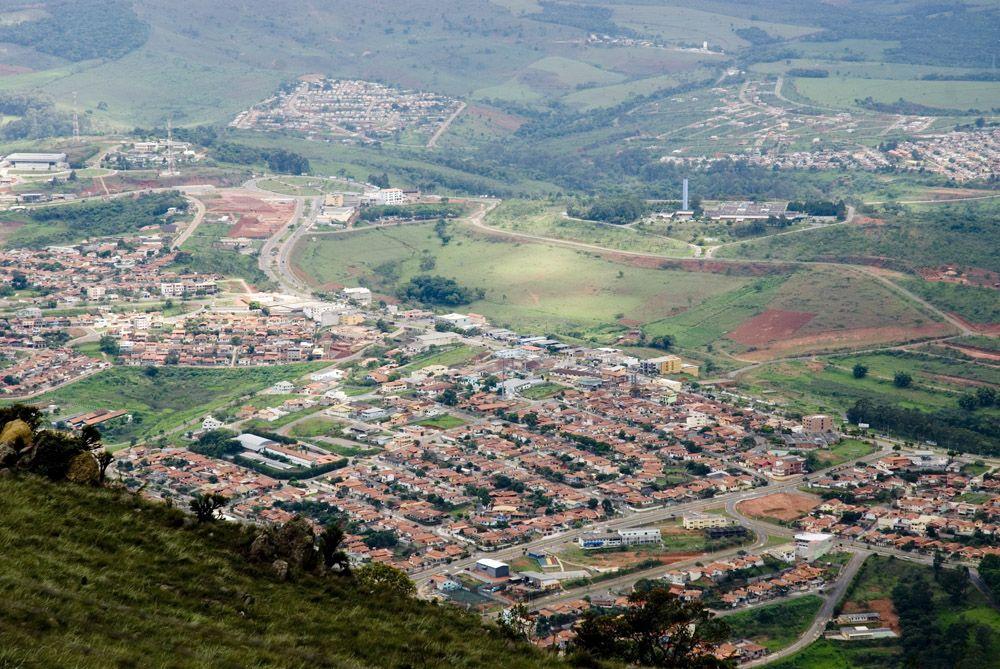 Ouro Branco E Um Municipio Localizado No Sertao Alagoano Faz
