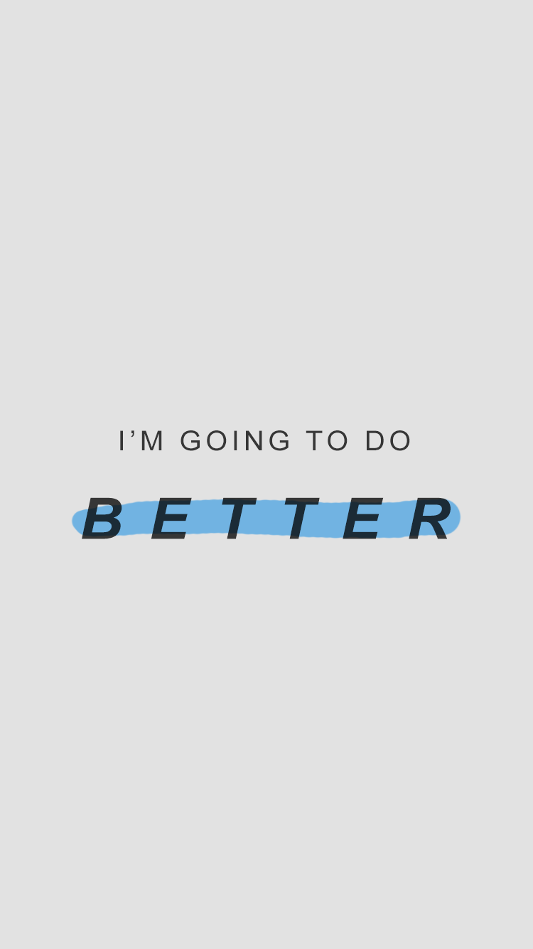 Better Motivation Tumblr Motivational Wallpaper Motivational