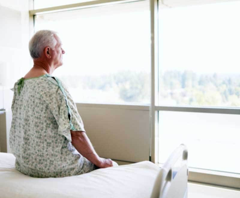Inspiring Stories- The hospital Window