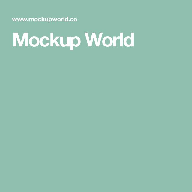 Mockup World Mockup Free Mockup Tool Design