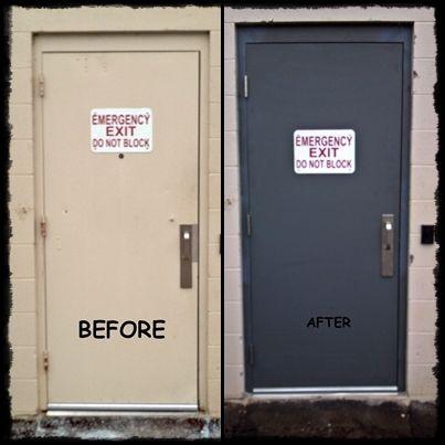 United Health Care Roanoke Va New Hollow Metal Frame Hollow Metal Door Weatherstrip Threshold And Sweep Suppl Hollow Metal Doors Metal Door Installation
