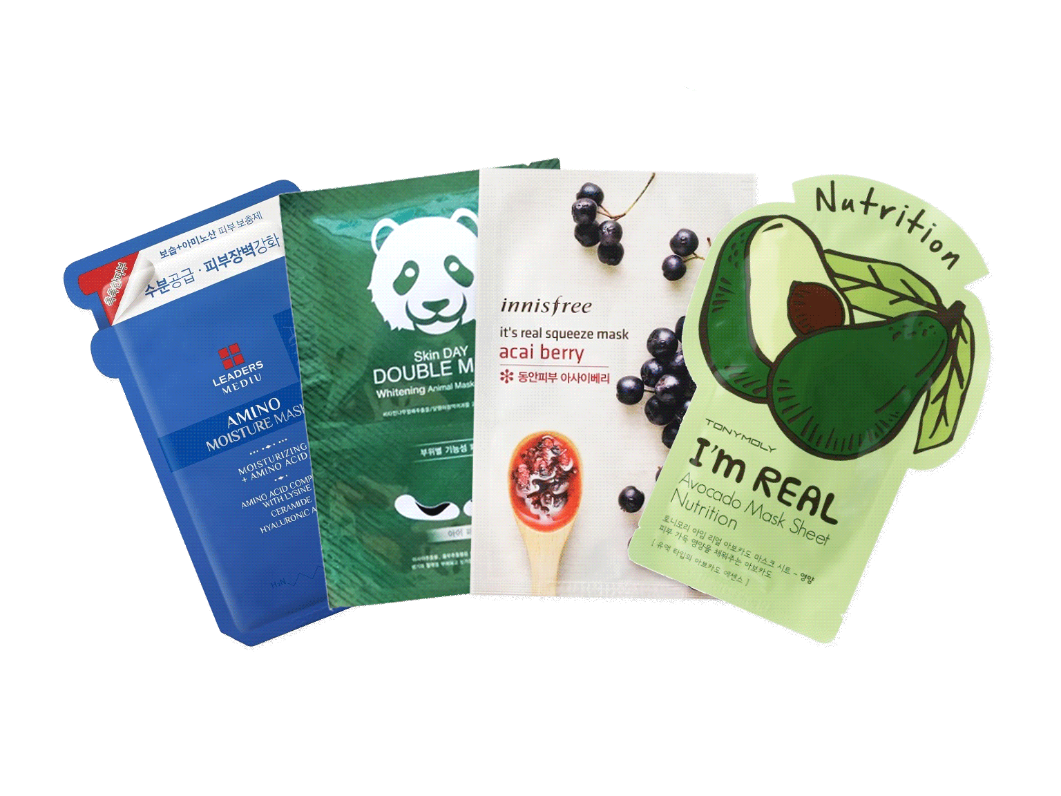 """Tired of your usual selection of sheet masks and looking for something new? Treat yourself to a box of new surprises every month! Be part of the sheet masking"