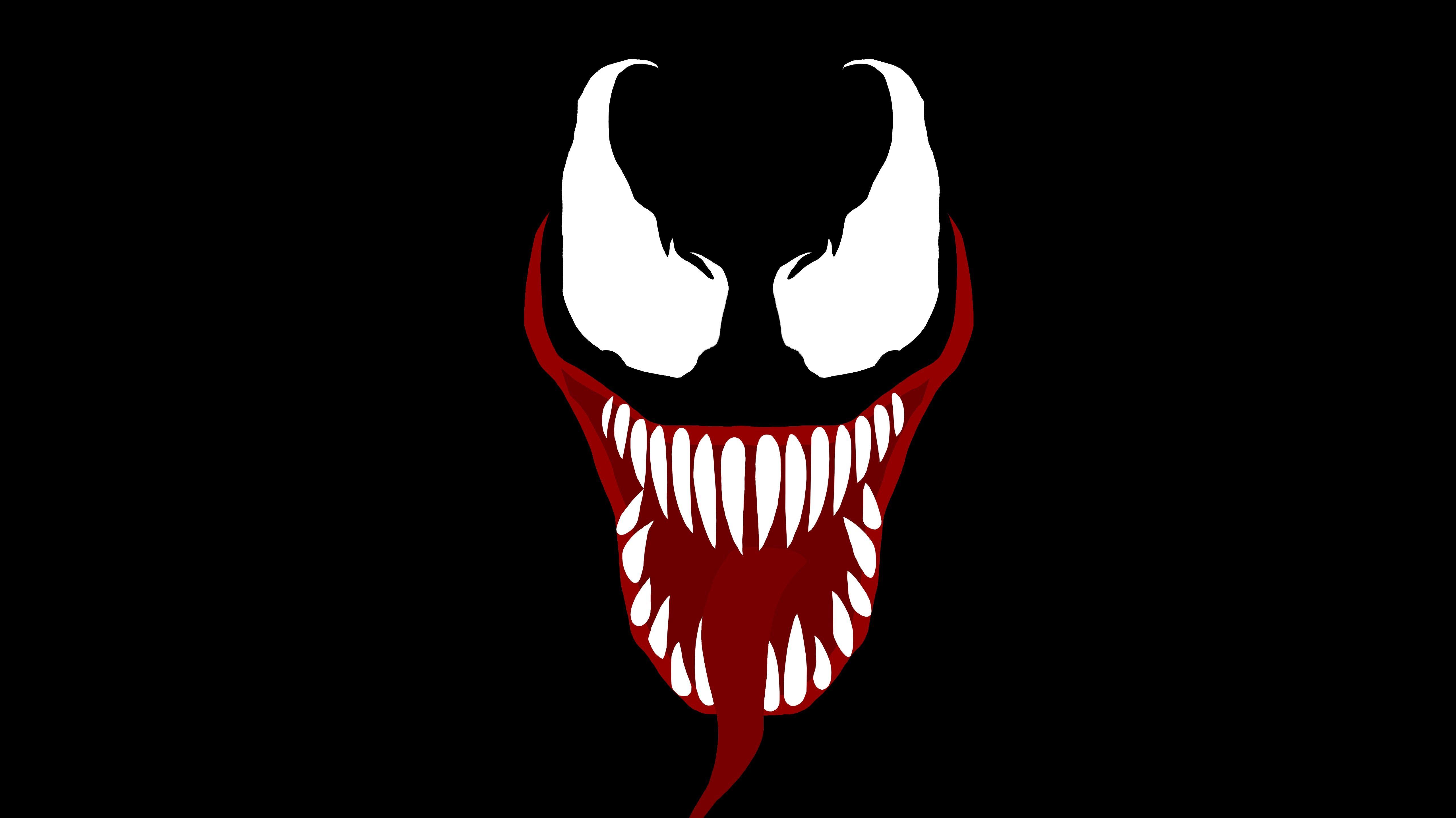 Wallpaper Hd 4k Venom Ideas