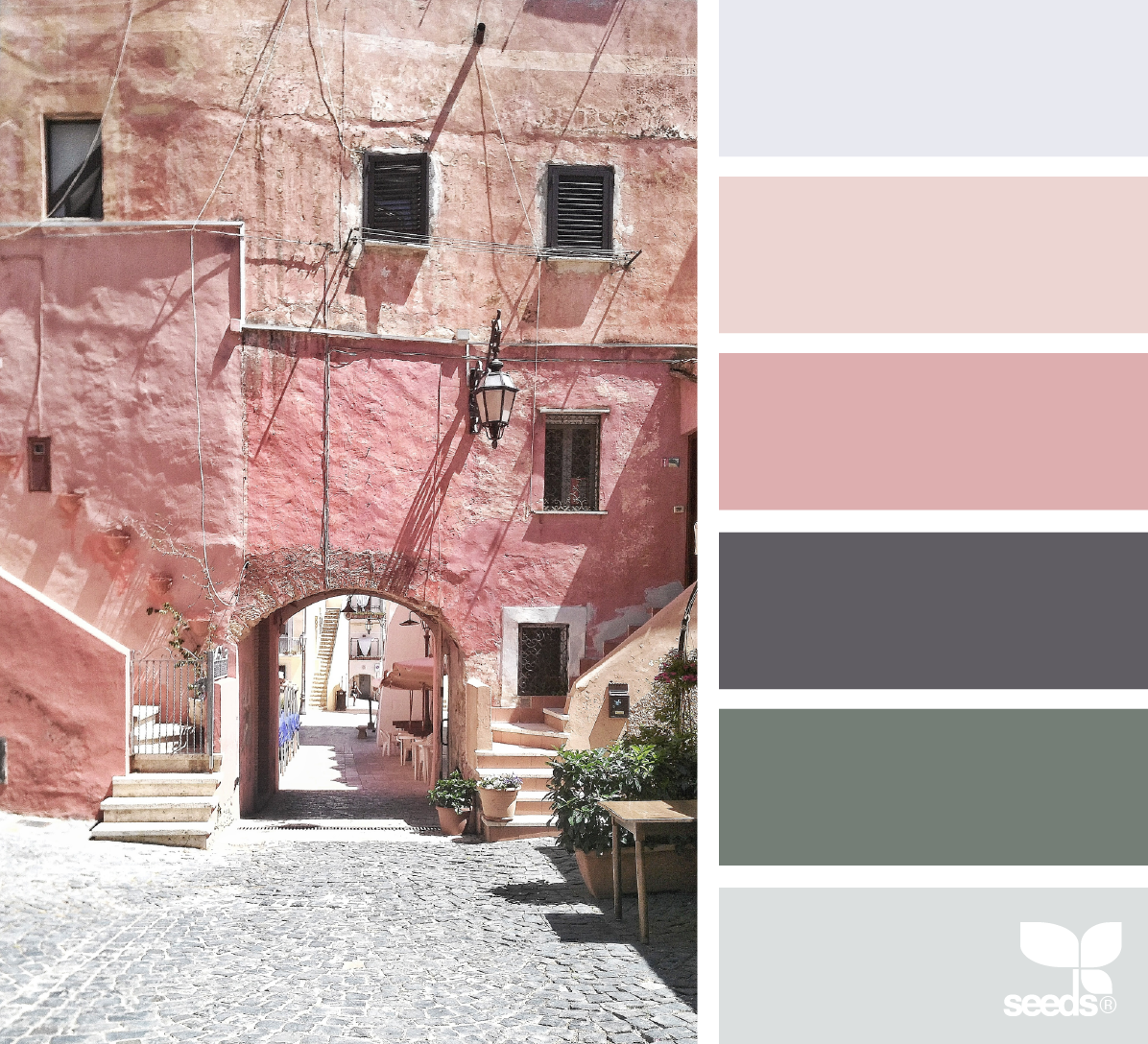 Wanderlust Hues | Color inspirations | Pinterest | Wanderlust, Seeds ...