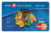 Shows how bmo harris customers can customize debitcredit cards with shows how bmo harris customers can customize debitcredit cards with logos such as the reheart Gallery