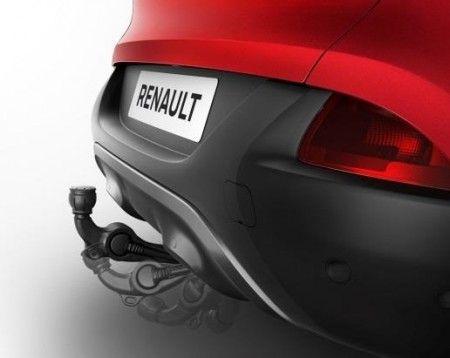 Renault kadjar tow bar retractable 8201428468 for the love of renault - Garage renault brie des nations ...