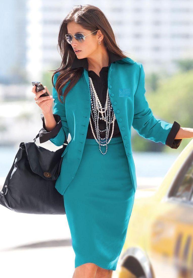 El azul se convierte en el clásico de la moda femenina, no debe faltar en  tu ropero