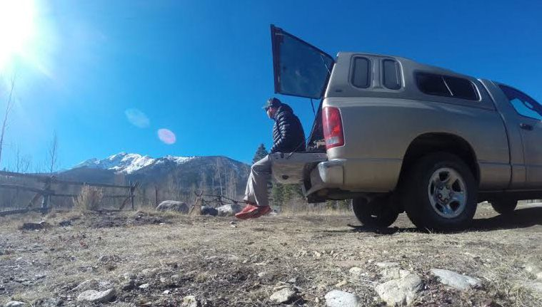 Personal essay im a ski bum and i live in my truck camping personal essay im a ski bum and i live in my truck truck camping sciox Choice Image