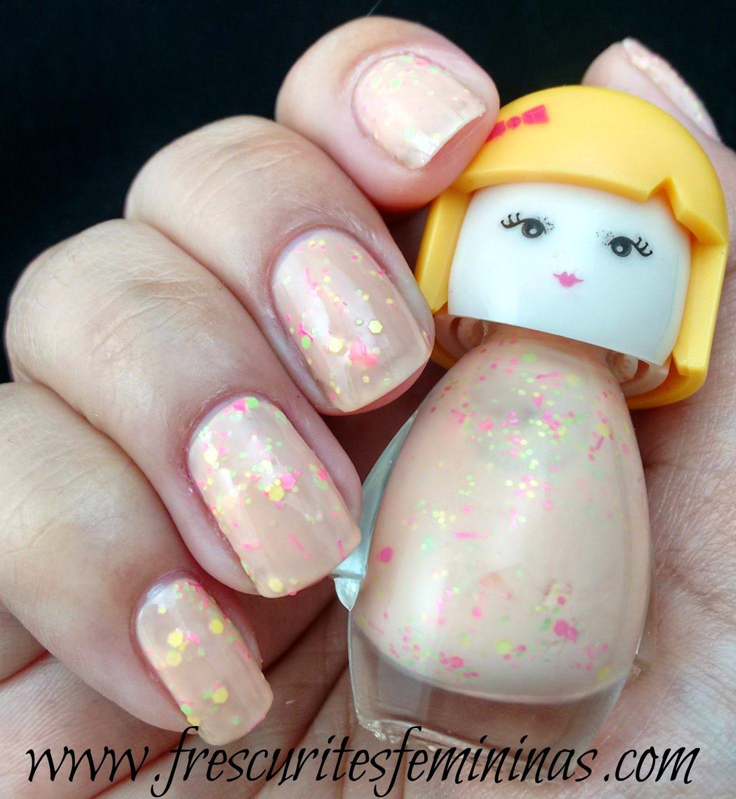 Cute Doll - 44