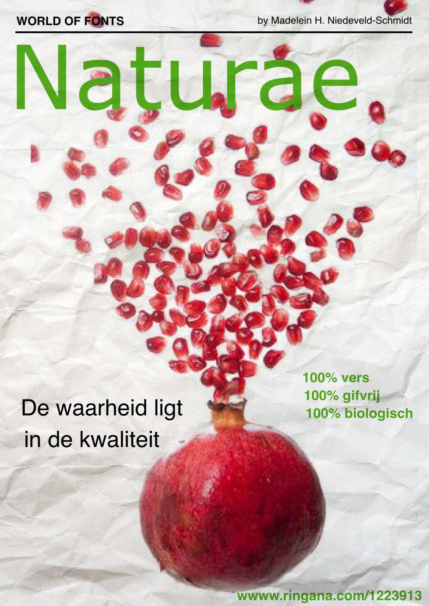Ringana by Naturae Today