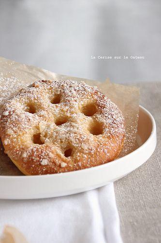 sugar098 Tartelettes au sucre