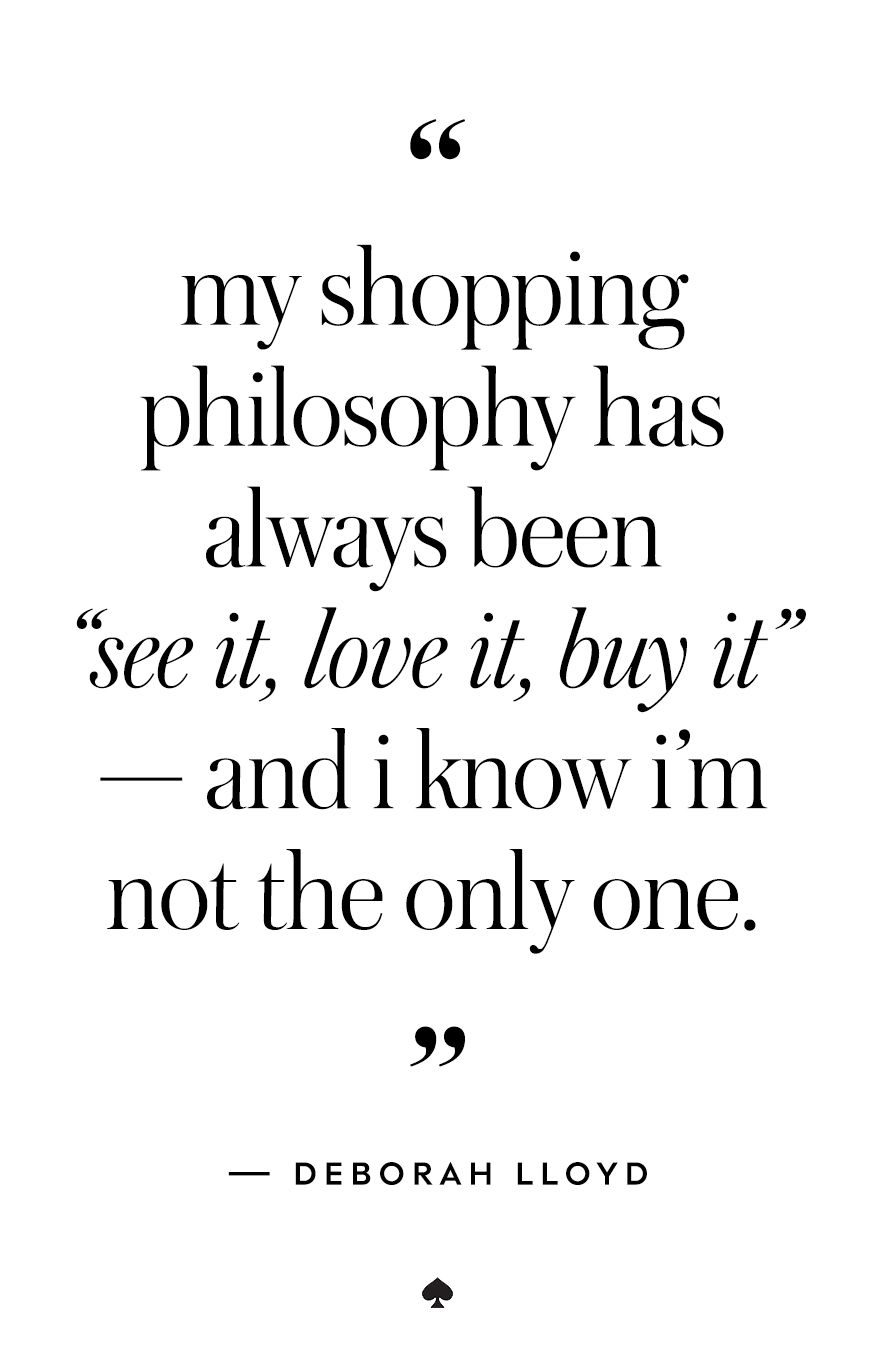 Kate Spade Quotes Kate Spade New York Nyfw 2017  Words  Pinterest  Shopping