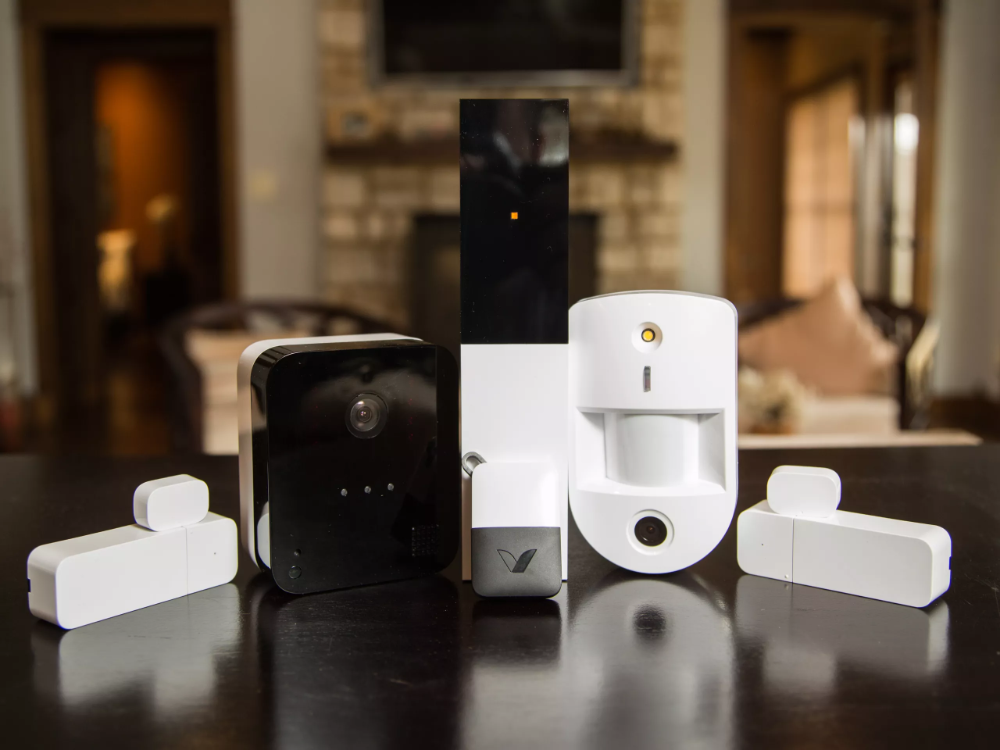 The Best Home Security Systems Of 2021 From Diy Devices To Professionally Monitored Systems Home Security Systems Wireless Home Security Systems Best Home Security System