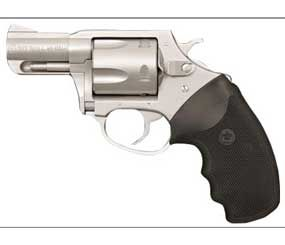 Firearms Review: The Charter Arms Pitbull  40 S&W Rimless