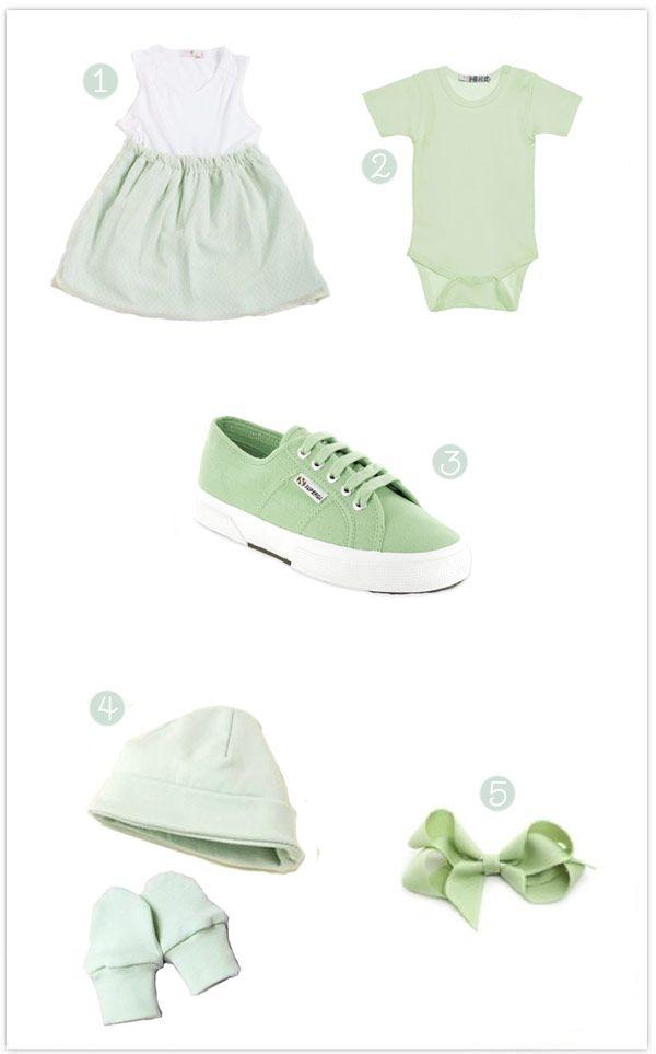 Verde para meninos e meninas « Constance Zahn – Blog sobre bebês e crianças para mães antenadas