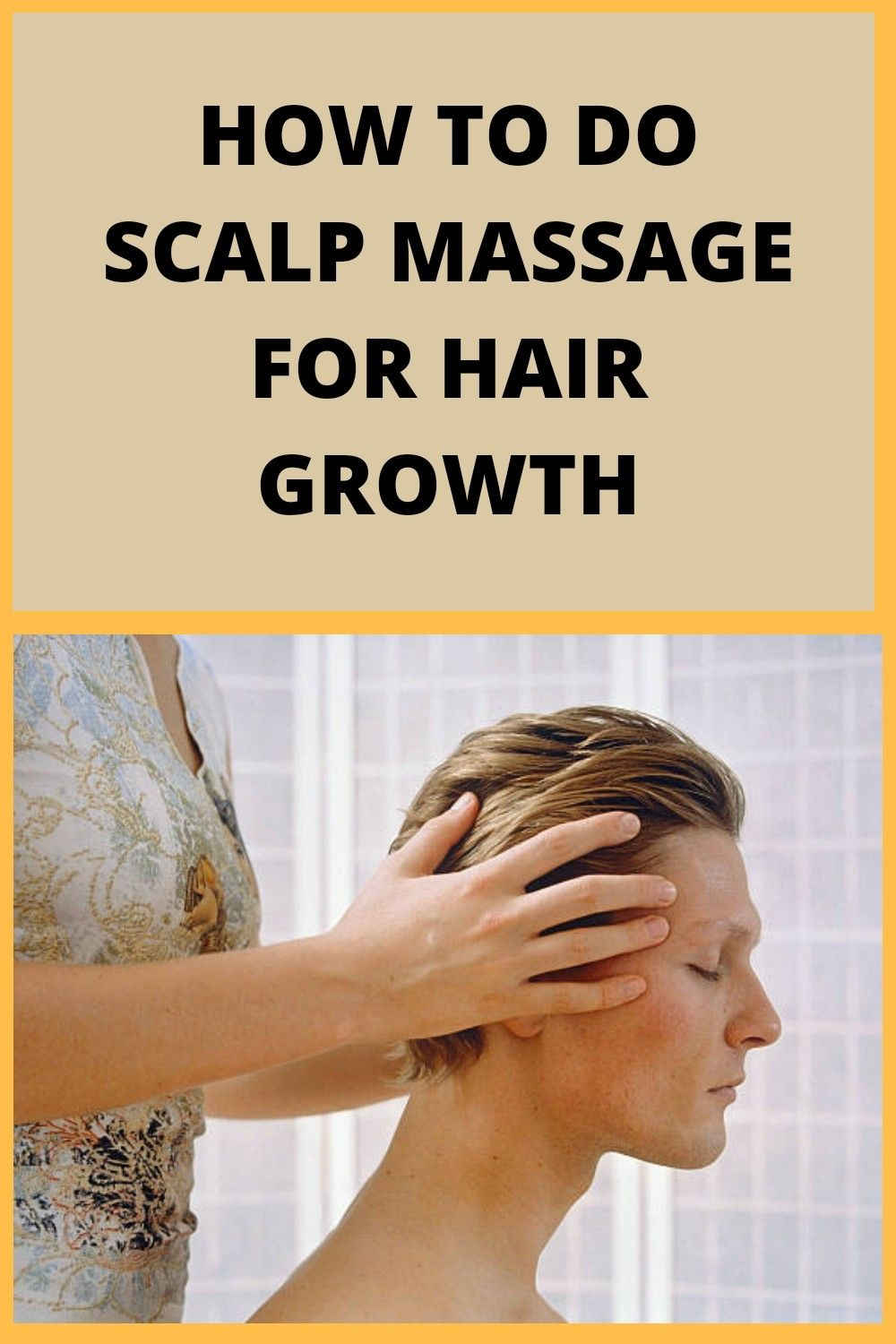 17+ Massaging head to stimulate hair growth ideas in 2021