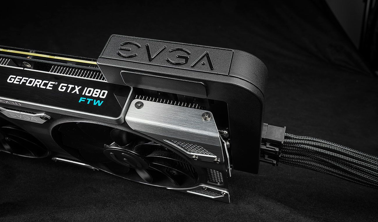 The Evga Powerlink Has One Primary Function To Make Your Pc Look Wiring Even More Awesome
