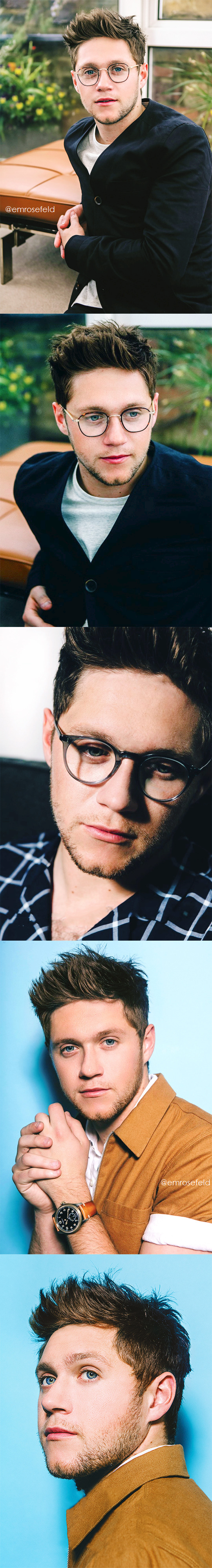 Niall Horan | for TMRW Magazine | emrosefeld |