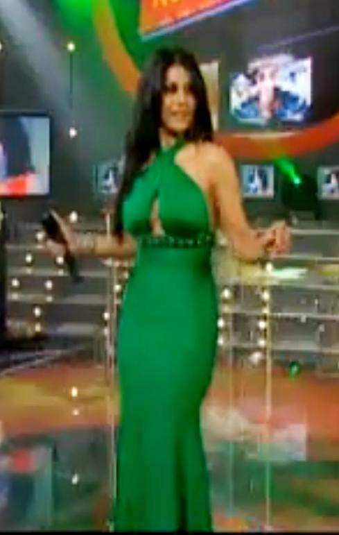 Haifa Wehbe Fakerni