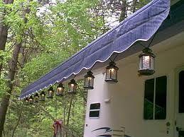 Outdoor Lighting For Rvs Rv Patio Lights Patio Lighting Camper Lights Patio Lanterns