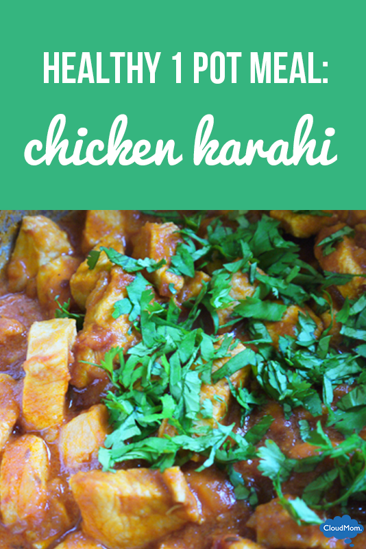 Great chicken karahi recipe easy and healthy one pot meal i love healthy one pot meals and this chicken karahi recipe zainad jagot ahmed uses spices when cooking for little kids with her easy indian food recipes forumfinder Image collections