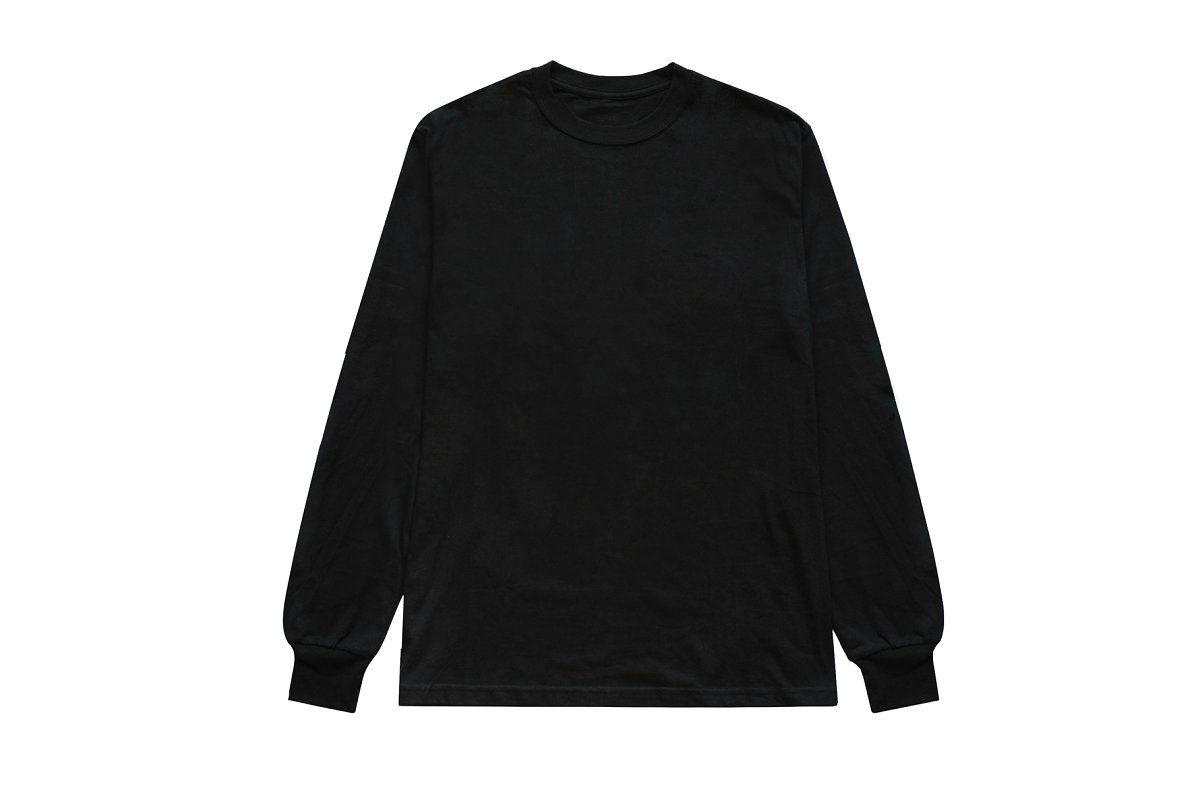 Download Realistic Long Sleeve T Shirt Mockup Shirt Mockup Tshirt Mockup Hoodie Mockup