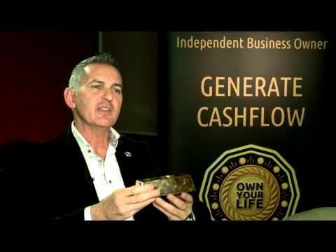 Swissgolden Presentation English - YouTube