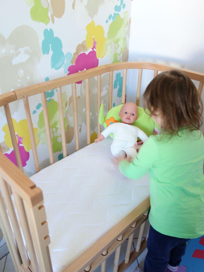 Welcher Schlafplatz Fur Dein Baby Babybett Oder Beistellbett Fur Jede Ecke Meinestube Beistellbett Babybett Beistellbett Baby