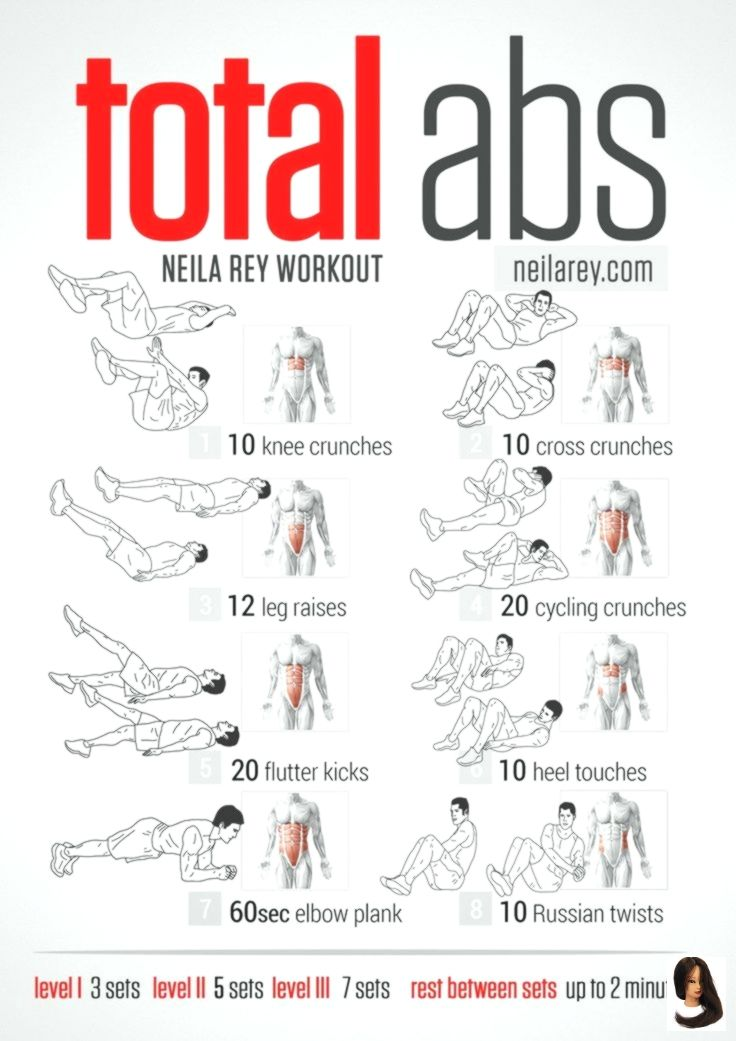 #Lazy #People #Plans #Russian twists with weights #Workouts Workouts Plans for Lazy People        Total Abs Workout (lower abs, upper abs, obliques, rectus abdominal) -- Knee crunches, Cross crunches, Leg raises, Cycling crunches, Flutter kicks, Heel touches, Elbow plank, Russian twists #upperabworkouts