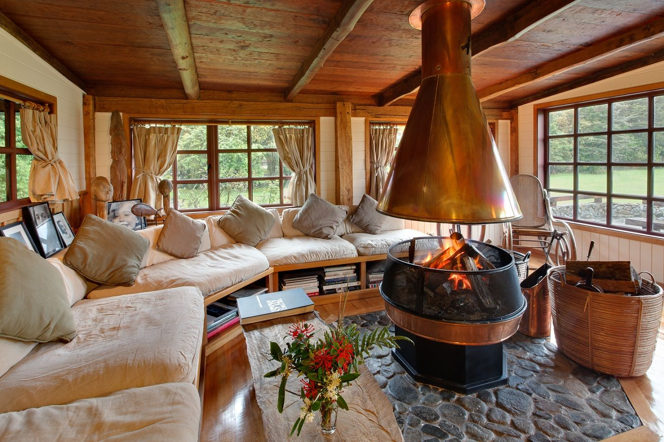 Fundo Reñihue Chaiten, Los Lagos, Chile Luxury Home For