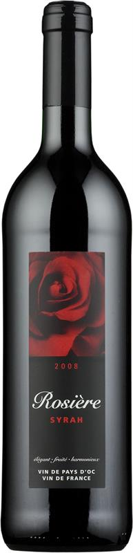 My sweet addiction: Rosière Syrah 2012 ♥