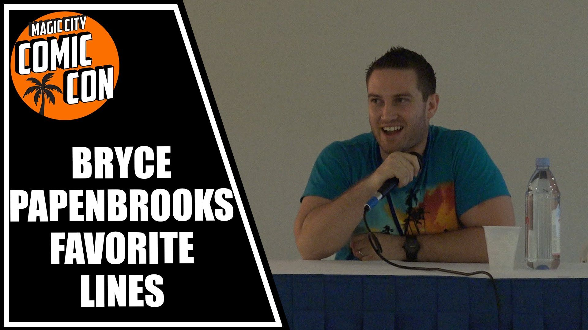 Bryce papenbrook favorite lines as rin kirito and eren