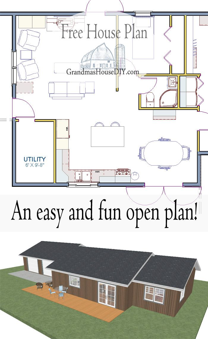 My Storyhardt Farm My Story About How I Got Here And Love Diy House Plans Free House Plans Open House Plans