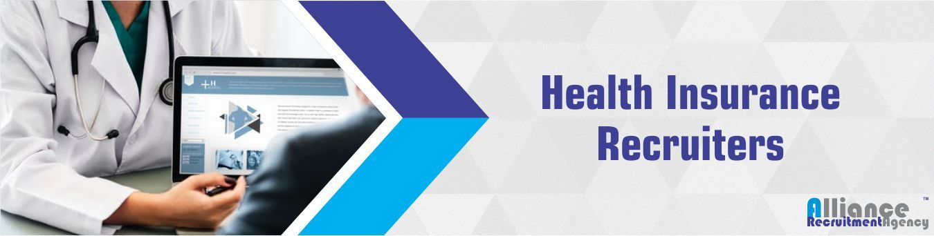Health Insurance Recruiters For Hire Alliance