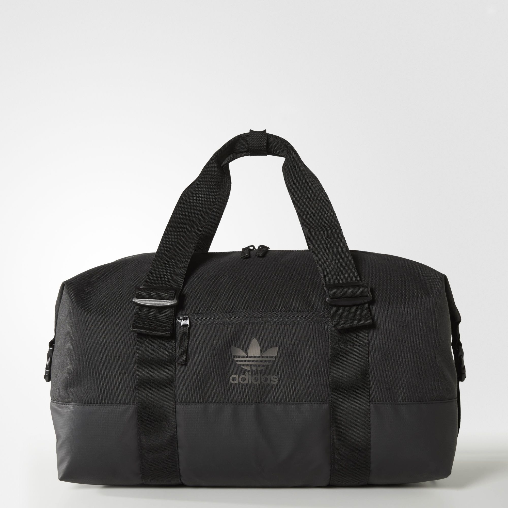 c9c3ebf3ada adidas - WEEKENDER DUFFEL BAG Duffel Bag, Backpack Bags, Weekender, Black  Adidas,