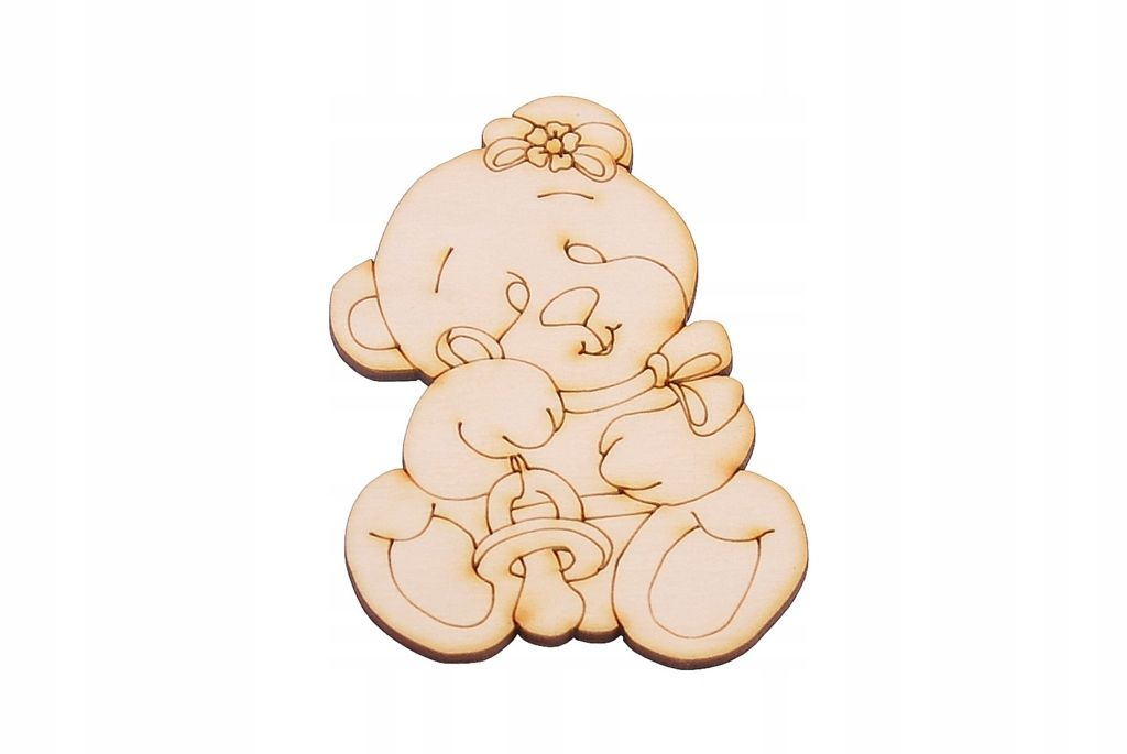 Ozdoby Dekory Ze Sklejki Decoupage Eko Dekor Mis Decoupage Disney Characters Tigger