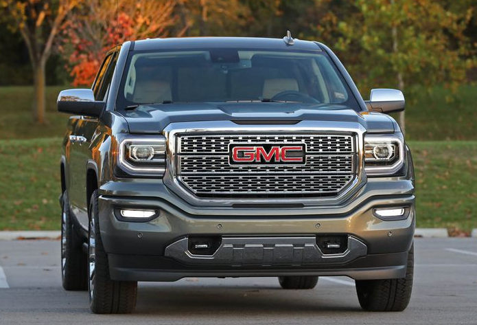 2020 Gmc Sierra 1500 Limited Review Interior And Colors Camionetas The Globe