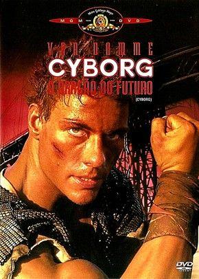 albert pyun cyborg nemesis
